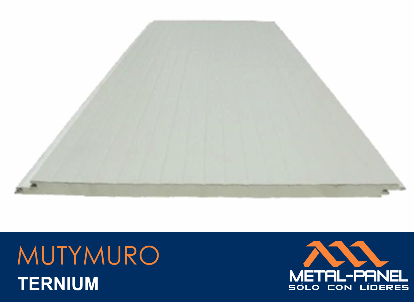 multymuro metal panel
